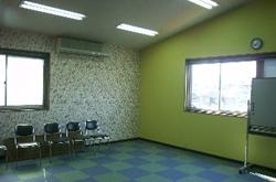 英語専用室