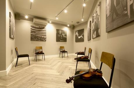 BRICKS Music Salon