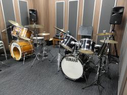 ドラムルーム