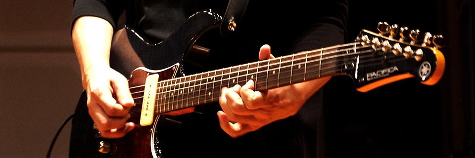 エレキギター | ヤマハ大人の音...